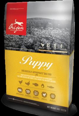 Orijen Puppy - корм Ориджен для щенков 340 г