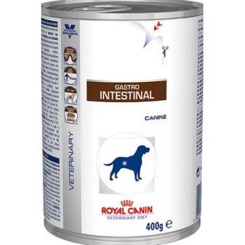 Royal Canin Gastro Intestinal Dog - консервы Роял Канин при нарушениях пищеварения 400 г (4038004)