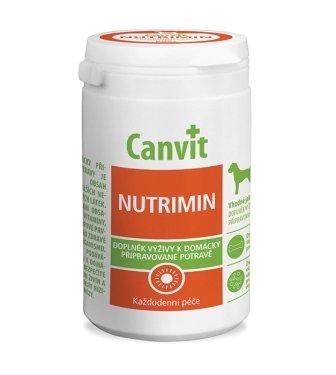 Canvit Nutrimin - добавка Канвит для ежедневного дополнения рациона собак 1 кг (can50736)